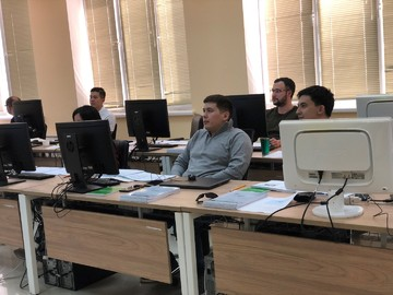 16-17 cентября, KMG Automation организовывает TUV тренинг для специалистов по автоматизации